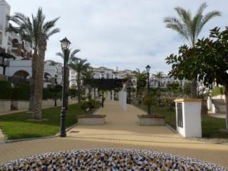 Apartamento 2 habitaciones, Salinas, Vera-Costa, Vera