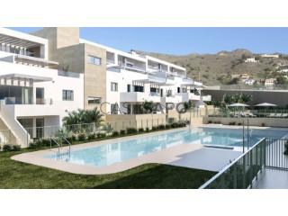 Ver Apartamento 2 habitaciones con garaje, Mojacar Playa en Mojácar