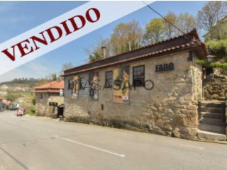 Ver Bar / Restaurante 1 habitación, Jugueiros, Felgueiras, Porto, Jugueiros en Felgueiras