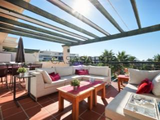 Ver Ático 2 habitaciones con garaje, Nueva Andalucía en Marbella