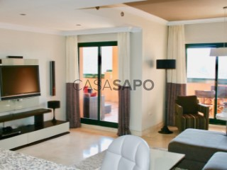 See Apartment 3 Bedrooms with garage in Marbella