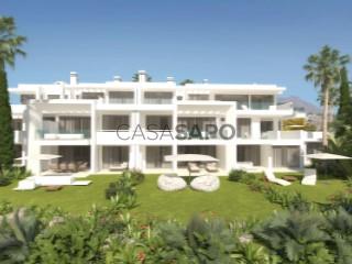 Ver Apartamento 2 habitaciones, Triplex con piscina en Casares