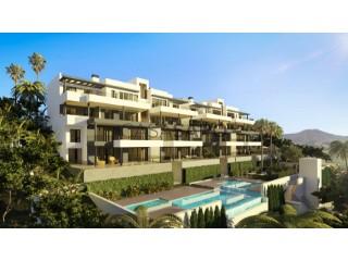 Ver Apartamento 1 habitación, Duplex con garaje en Estepona