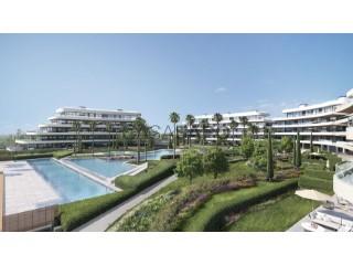 Apartamento 1 habitación, Playamar, Torremolinos, Torremolinos
