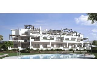 Ver Apartamento 2 habitaciones, Triplex con garaje, Casares Costa en Casares