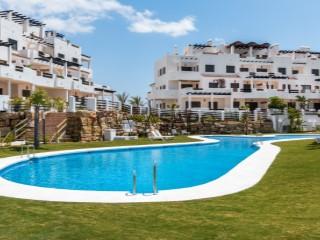 Ver Apartamento 2 habitaciones, Triplex con garaje, Resinera-Voladilla en Estepona