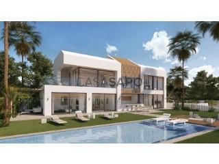 Ver Chalet 5 habitaciones, Duplex con garaje, Saladillo-Benamara en Estepona