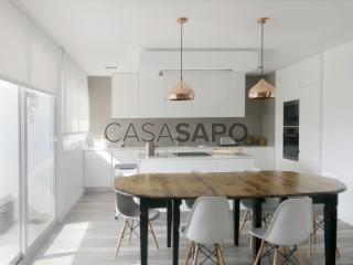 Ver Apartamento T3 Triplex, Santo André em Santiago do Cacém