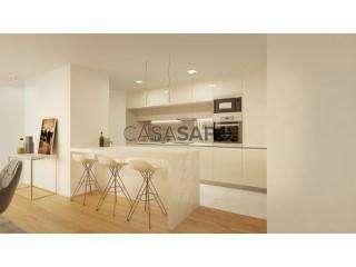 Ver Apartamento T1 com garagem em Olhão