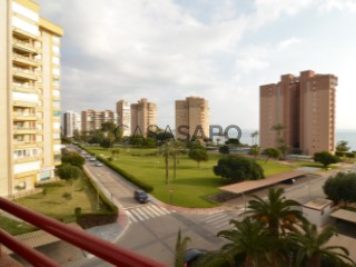 Veure Apartament 2 habitacions amb garatge, Orihuela Costa en Orihuela