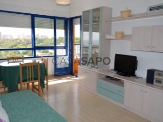 Ver Apartamento 1 habitación con piscina, Orihuela Costa en Orihuela