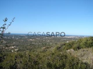 Ver Terreno Urbano, Pé do Cerro, Santa Bárbara de Nexe, Faro, Santa Bárbara de Nexe em Faro