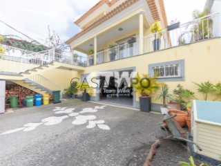 See House 3 Bedrooms With garage, Santo António, Funchal, Madeira, Santo António in Funchal