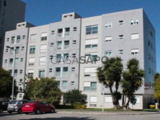 Ver Apartamento T3 com garagem, Cidade da Maia em Maia