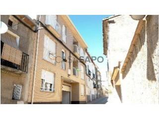Ver Piso 3 habitaciones con garaje en Aguarón