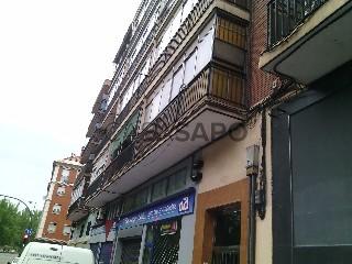 Piso 3 habitaciones, Valladolid, Valladolid