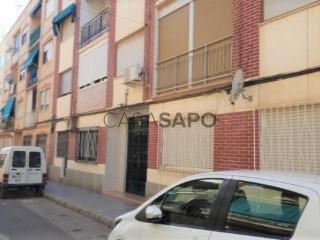 Ver Piso 4 habitaciones en Cartagena