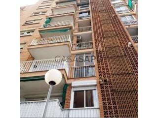 Ver Piso 3 habitaciones con garaje en Badalona
