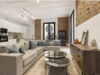 Ver Piso 4 habitaciones, Ciutat Vella en Barcelona