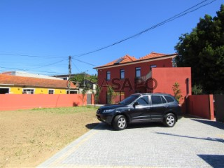 Ver Moradia T3+1 Duplex Com garagem, Castêlo (Avioso (São Pedro)), Castêlo da Maia, Porto, Castêlo da Maia em Maia