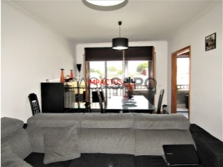 Ver Apartamento T2 com garagem, Bougado (São Martinho e Santiago) em Trofa