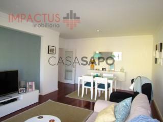Voir Appartement 3 Pièces Avec garage, Castêlo da Maia (Avioso (Santa Maria)), Porto, Castêlo da Maia à Maia