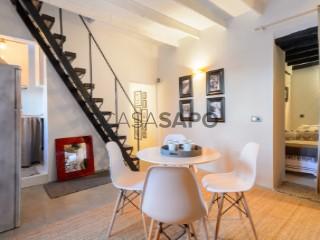 Ver Apartamento 2 habitaciones, Triplex vista mar, Dalt Vila en Eivissa