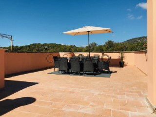 Ver Ático 2 habitaciones con garaje, Cala Mayor en Palma de Mallorca