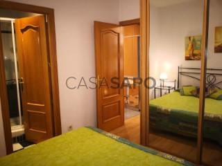 Ver Piso 1 habitación, Centro en Madrid