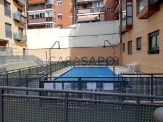 Ver Piso 2 habitaciones con garaje, Villa de Vallecas en Madrid