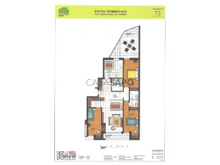 See Apartment 3 Bedrooms With garage, Sesimbra (Santiago), Setúbal, Sesimbra (Santiago) in Sesimbra