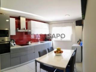 Ver Apartamento 3 habitaciones Con garaje, Urbanização do Moinho (Montijo), Montijo e Afonsoeiro, Setúbal, Montijo e Afonsoeiro en Montijo