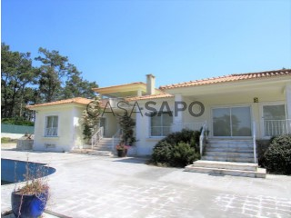 See House 5 Bedrooms With garage, Costa da Caparica, Almada, Setúbal, Costa da Caparica in Almada