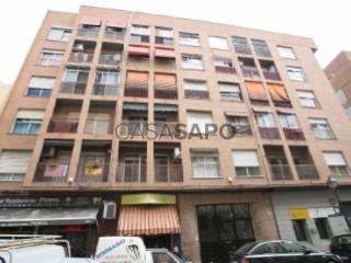 Ver Piso 3 habitaciones, Valencia en Valencia