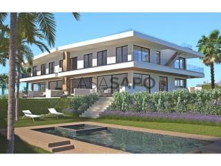 Ver Casa 3 habitaciones, Duplex con garaje, Estômbar e Parchal en Lagoa (Algarve)