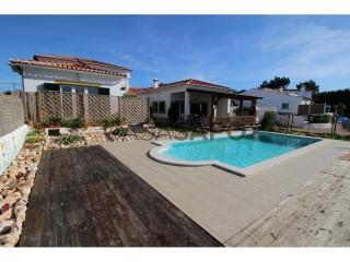 Ver Moradia T5 Duplex com piscina em Aljezur