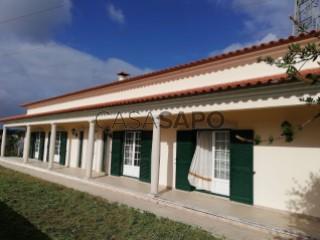 Ver Vivienda Aislada 4 habitaciones, Lamas e Cercal, Cadaval, Lisboa, Lamas e Cercal en Cadaval