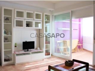Ver Apartamento 1 habitación, Triplex con piscina en Altea