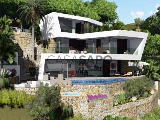 Ver Chalet 4 habitaciones con garaje en Benissa