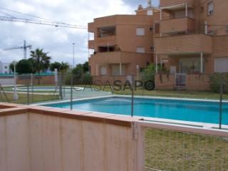 Ver Apartamento 3 habitaciones con garaje, Es Viver en Eivissa