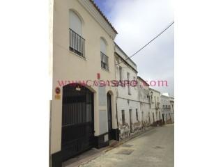Ver Dúplex 1 habitación con garaje en Sanlúcar la Mayor