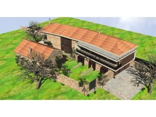 See Farm 3 Bedrooms Duplex, Briteiros Santo Estêvão e Donim, Guimarães, Braga, Briteiros Santo Estêvão e Donim in Guimarães