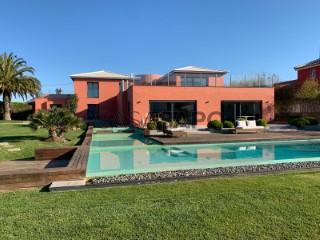 Ver Casa em condomínio T6 Com garagem, Quinta da Bicuda (Cascais), Cascais e Estoril, Lisboa, Cascais e Estoril em Cascais