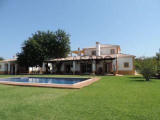 Ver Quinta T5 Com piscina, Barrocal, São Bartolomeu de Messines, Silves, Faro, São Bartolomeu de Messines em Silves