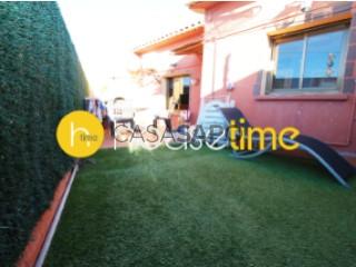 Ver Ático 3 habitaciones con garaje en Mataró