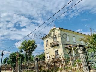 See Mansion 10 Bedrooms With garage, Maceda, Ovar, Aveiro, Maceda in Ovar