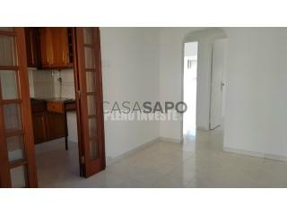 Ver Apartamento T2, Qta. S. Nicolau, Corroios, Seixal, Setúbal, Corroios em Seixal