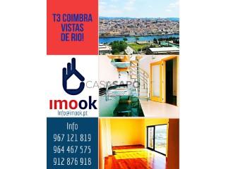 Ver Apartamento, Santa Clara e Castelo Viegas, Coimbra, Santa Clara e Castelo Viegas em Coimbra