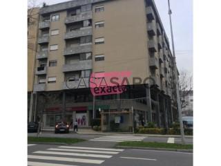Ver Apartamento T2+1 Com garagem, Centro (Gueifães), Cidade da Maia, Porto, Cidade da Maia em Maia