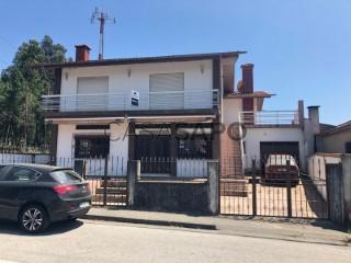 See House 3 Bedrooms Duplex, Ovar, S.João, Arada e S.Vicente de Pereira Jusã, Aveiro, Ovar, S.João, Arada e S.Vicente de Pereira Jusã in Ovar